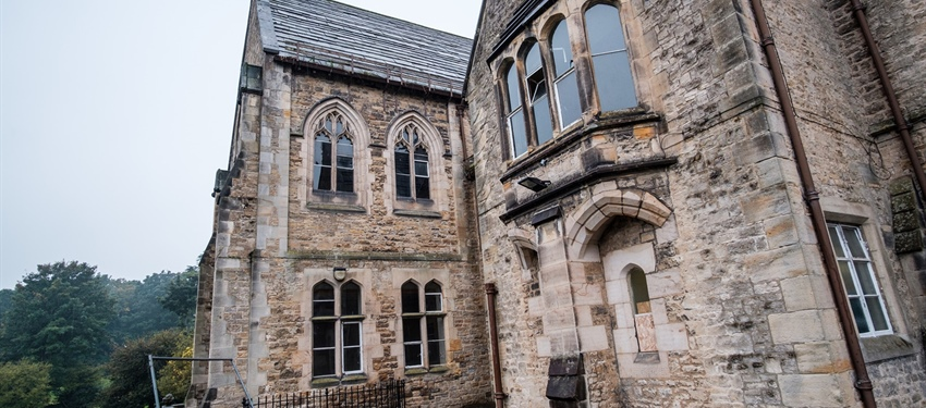 Public Consultation on The Old Grammar School